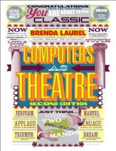 computer theatre