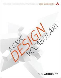 game vocabulary